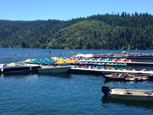 Pinecrest Boat Rental